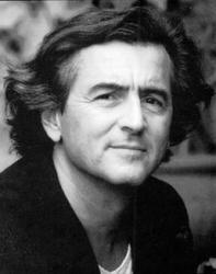Bernard-Henry Lèvy