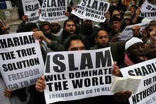 Mussulmani in UK