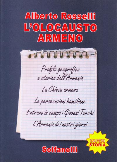 L'Olocausto Armeno