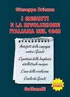 I gesuiti e la rivoluzione italiana nel 1848