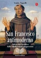San Francesco antimoderno