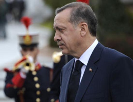 tayyip erdogan premier turco